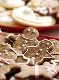 Special treats for Santa. #potterybarn