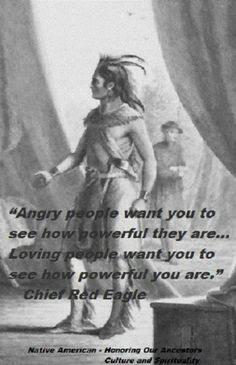 Another wise Chief