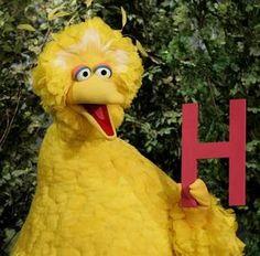 The Child Psychology of Sesame Street