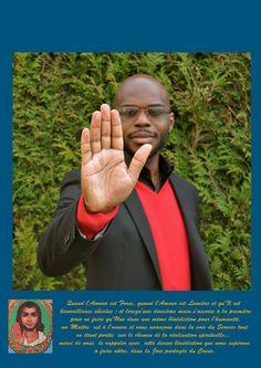 Quand l'Amour est Force, quand l'Amour est Lumière et qu'Il est bienveillance absolue ; et lorsqu'une deuxième main s'associe à la première pour ne faire qu'Une dans une même bénédiction pour l'humanité, un Maître est à l'oeuvre et nous avançons dans la voie du Service tout en étant portés sur le chemin de la réalisation spirituelle... merci de nous le rappeler avec cette divine bénédiction que nous aspirons à faire nôtre, dans la Joie partagée du Coeur. http://screencast.com/t/07CaZQ31103h