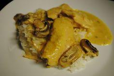 Crockpot Angel Chicken | Juanita's Cocina