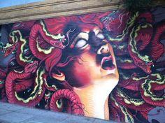 Graffiti street art on pinterest graffiti street art for Bob marley mural san francisco