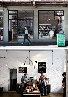 market lane coffee . melbourne
