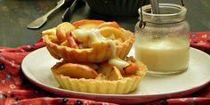 Mini pite od jabuka
