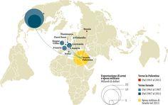 Internazionale » Atlante » Conflitti asimmetrici