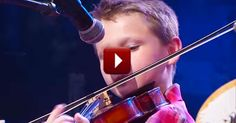 At 2:14, This Talented 10-year-old Will Blow You Away!