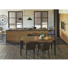 Cuisine on pinterest ikea kitchen grey kitchens and for Cuisine origin alinea