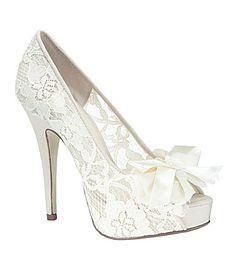 My wedding shoes :-)