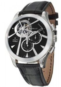 Zenith Class Tourbillon Men's Automatic Watch