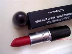 You definitely want a blue toned red lipstick :) Yellow toned reds look a little orange and bring out the yellow in your teeth, blue tone reds make your teeth look whiter!    Try MAC Ruby Woo