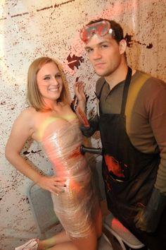 Dexter - Best Halloween Costumes ever!