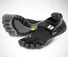 Foot Finger Shoes Vibram