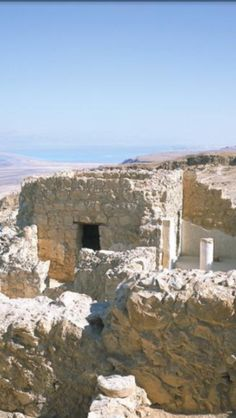 Holy land in Israel