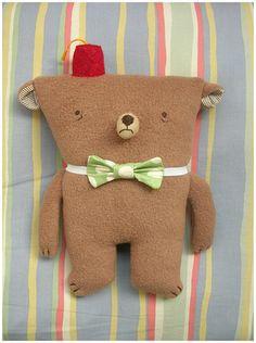 bear :)