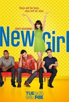 New Girl - Hilarious!!