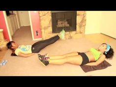 QUICK WAY TO GET SEXY ABS - YouTube