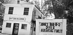 Jones Bar-B-Q Diner, Arkansas: Best Heritage BBQ in America - Esquire