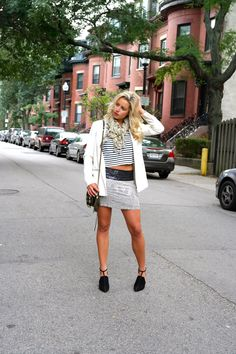 Night on the town #fabfound {www.theclosetandthecook.com}