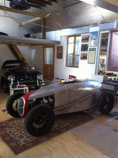 Austin 7 Special  For Sale (1935)