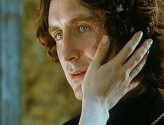 Paul McGann - Oh, those blue eyes!
