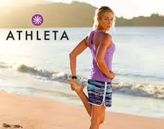 Love active wear and swim suits!