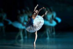 Gorgeous ballet