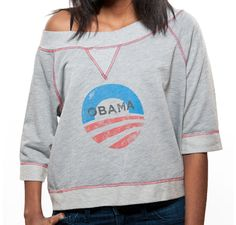 Obama for America | 2012 | Store | Tracy Reese - Women - Apparel