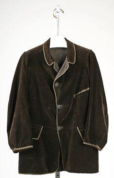 1860s Coat