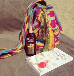 My Mochila by Isabelli  www.myisabelli.com #mochila #wayuu #mymochila