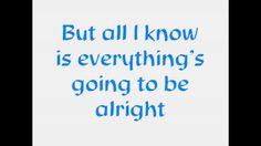 Alicia Keys - No One song lyric