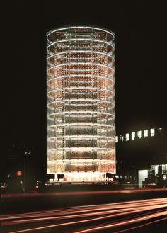 Tower of Winds, Image © Tomio Ohashi