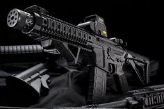 Spike's Tactical Compressor SBR-300 BLK review. spike tactic, guns, police, dreams, black platform, 300 blk, dream rifl, spike 300, spike anyon