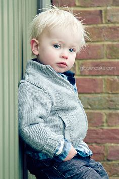 9 ways to get meaningful expressions in child portraits