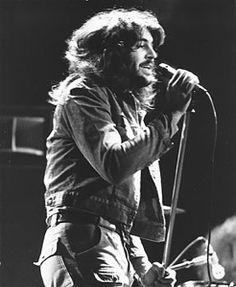 Ian Gillan...Deep Purple