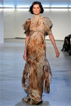 Artistic - from Fall Winter 2012-13 collections. Click on the photo to see Vogue Italia's choices.