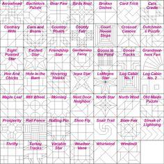 Barn-Quilt-Patterns