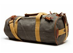 This shop has come cool items at great prices. Just got this duffle.  http://shop.gessato.com/