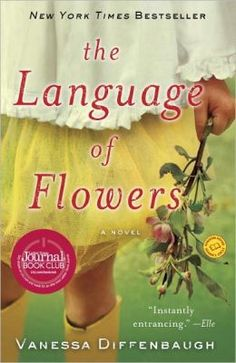 The Language of Flowers - Very moving story of who outgrows foster care and discovers the life she's dreamed of.