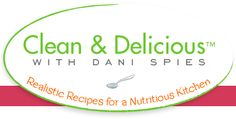 Clean & Delicious (Clean Eating)