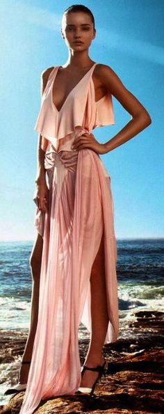 THE MOST BEAUTIFUL MAXI DRESSES