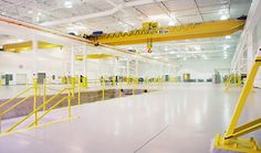 #Aerospace building designed by #WareMalcomb