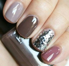 Neutral nail polish I like