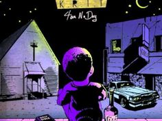 Big Krit- Down and Out (Down & Out)