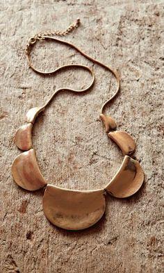 Malloy Necklace - Plümo Ltd