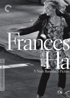 Frances Ha (2013) - The Criterion Collection