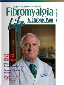 Issue 8 Mar/April 2013 -A bi-monthly digital magazine for, by and about fibromyalgia and related chronic pain communities. Fibromyalgia  Chronic Pain LIFE is published by 7Cs Communications for the National Fibromyalgia  Chronic Pain Association.