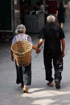 timeless love.