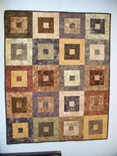 Lots of brown paisley quilt, earthi quilt