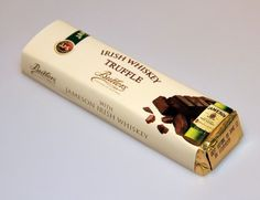 Butler's Jameson Irish Whiskey Truffles.  Totally bought this on a whim today at HEB and it is SO GOOD!