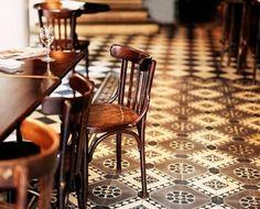 Inspiration -- Floor.